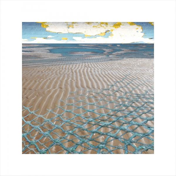 Claire Gill, Limited edition prints, digital photomontage, fine art prints, hahnemuhle, coastal art, Collect Art, seascape 11, deal